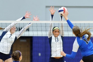 Volleyball Announces 2012 Schedule