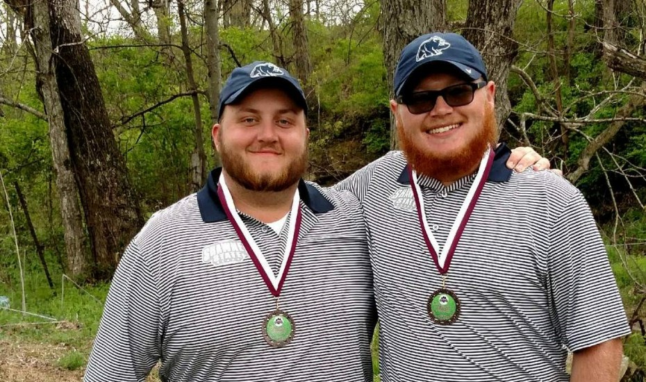 Photo for Men's Golf finishes second at Campbellsville Invitational