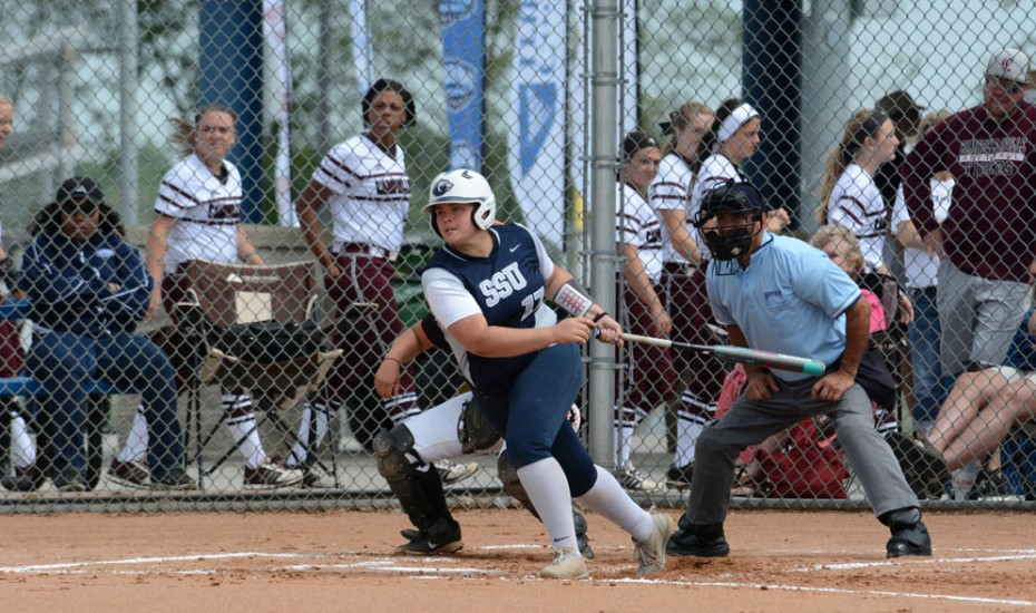 Photo for Softball opens MSC Tournament with win over Pikeville