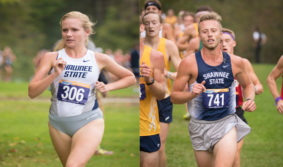 Photo for Cross Country both climb to 10th in NAIA Polls