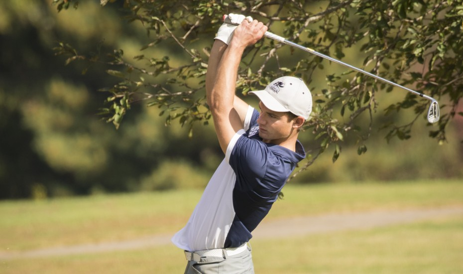 Photo for Golf competes in Mid-South Conference Spring Invitational