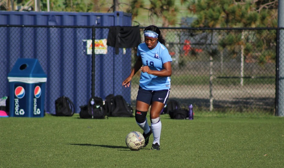 Photo for Women's Soccer falls to #16 Cumberland 2-0