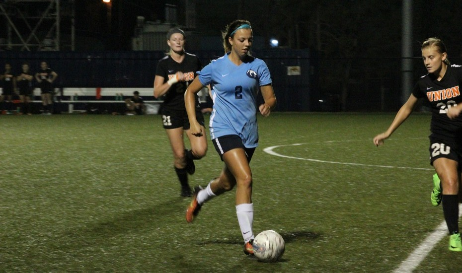 Photo for Women's Soccer earns 2-2 draw with Cumberlands (Ky.)