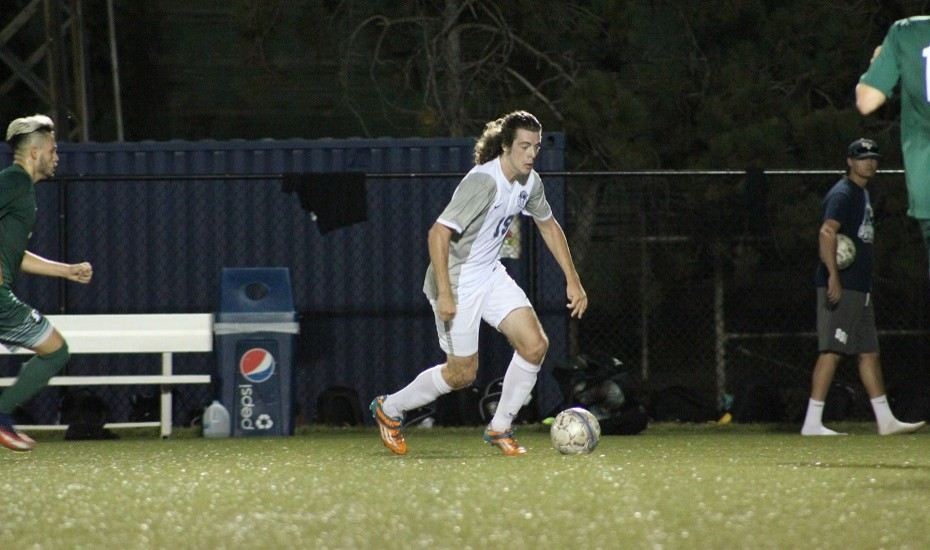 Photo for Men's Soccer falls to Cumberlands 3-1