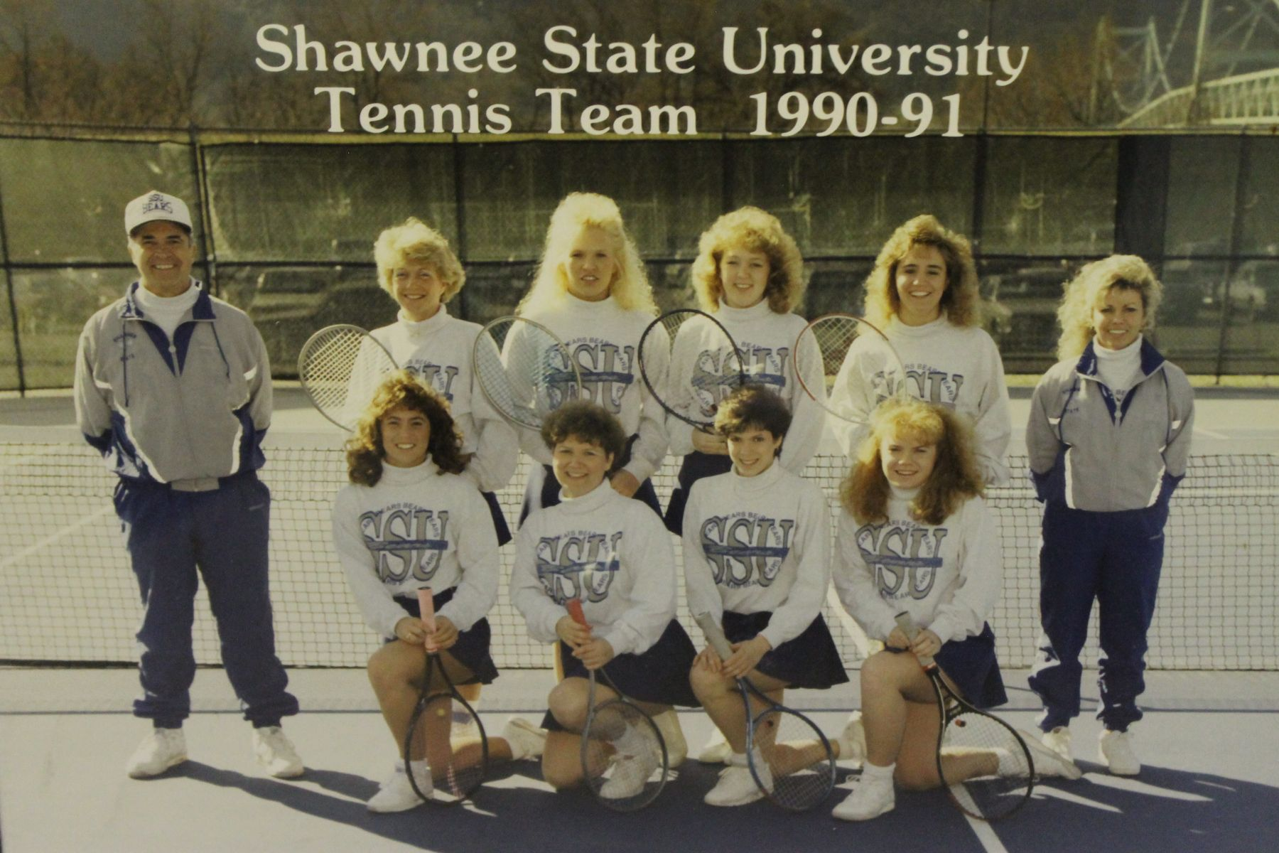 1992 bowling green hockey roster